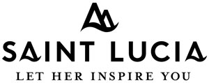 Saint Lucia Tourism Authority Logo