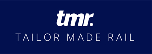 Tailor Made Rail Logo